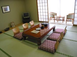本館 和室【15畳】