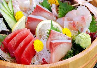 【ちば・房総】海の幸を和食会席で堪能!
