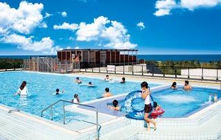 【夏休み限定】海とプールで夏を楽しもう! ご夕食は伊勢えび付きの和食コース