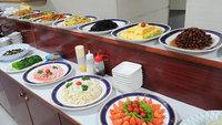 【現金特価】≪本館≫大型車でも安心♪広々駐車場無料!メニュー豊富な手作り朝食が人気(朝食付)