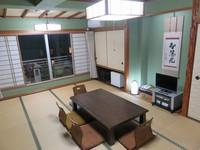 和室(12畳)角部屋1室限定