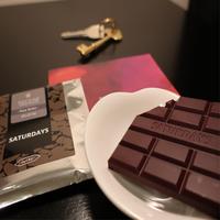 <クリスマスツリー点灯記念>サタデイズチョコレートのクリマスプレゼント付で泊まるクラビーステイを。