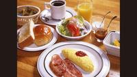 ファミリー&グループ旅行にオススメ♪畳のお部屋でのんびり(朝食付)