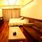 洋室山側36平米★キッチン付★緑豊かな恩納岳を望むお部屋
