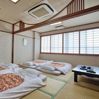 和室 【10〜20畳】