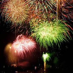 【8/16-28限定!!】夏の思い出旅行に 〜花火が見えるお部屋&選べるディナー付プラン〜
