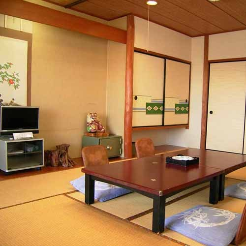 Тоба - Yado Teiyou