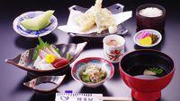 """【夕食付】""""いけ洲 博多屋""""のお食事券付きプラン♪"""