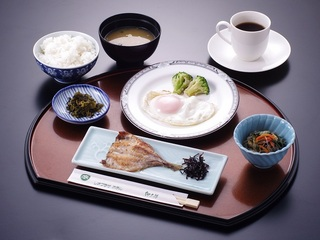 朝食付☆カップルプラン♪