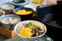 【朝食付プラン】薩摩健康朝食バイキング♪鶏飯もどうぞ