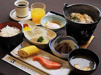 【人気の和洋選べる朝食付】スタンダード【朝食付プラン】