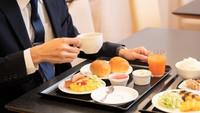 【朝食付】18:00以降のチェックインプラン 遅めのインでちょっぴりお得♪