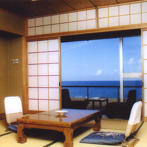 ROH Japanese-Style Room