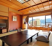■【花火大会】海側和室宿泊プラン■