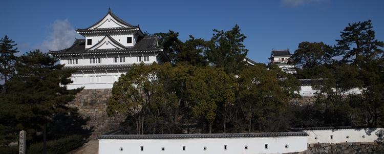 TOP福山城