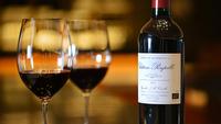 ■ボトルワイン付き■ソムリエセレクトワインで愉しむプレミアムフレンチフルコース