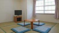 【ローズマリー】和室7.5畳■赤ちゃん連れにも♪(トイレ付)