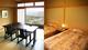 西館和洋室 和室10畳+ベッドルーム【禁煙】(H)