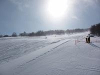 【アサマ2000パークスキー場リフト券付】スキー&スノボ1泊2食付バイキングプラン
