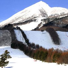 【1日リフト券】猪苗代スキー場が目の前!スキー×スノボ満喫☆2食付プラン【お先でスノ。】