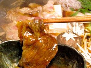 【好評】【こだわり和膳】今日はこれ食べたい!たまには贅沢しましょ☆☆もがみ牛肉のすき焼きコース☆☆