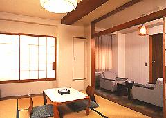 【W】本館一般和室タイプ【バスなしトイレ付】