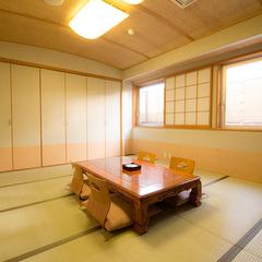 新館和室10畳/無線LAN/喫煙