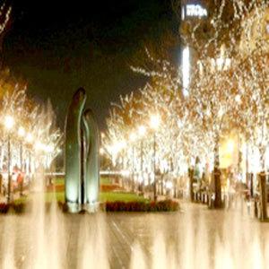 アクアガーデンホテル福丸 image