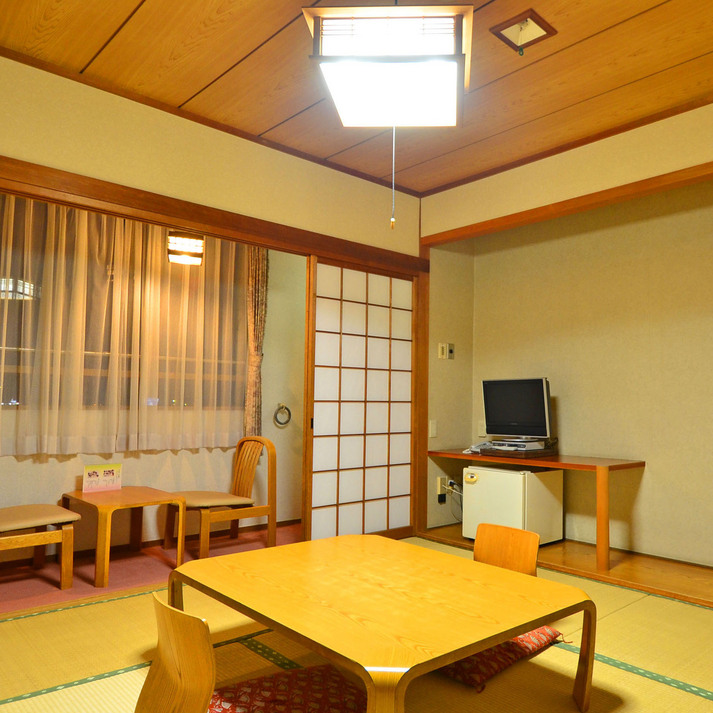 Japanese-Style Room 16 to 20 Sq M