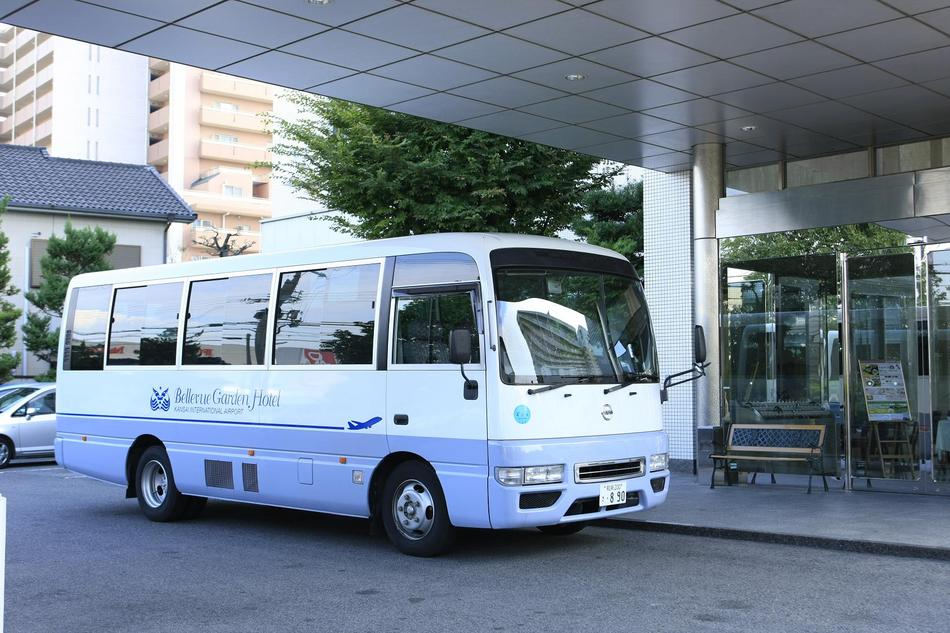ベルビューガーデンホテル関西空港 image