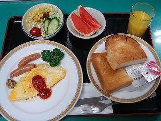 【QUOカード500円分】付プラン♪朝食付き★出張費の有効活用に是非!!