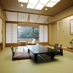 【禁煙】 ゆっくり寛げる別館『花見亭』渓流沿い和室