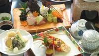 【1泊2食付】伊勢海老祭り!地元の海の幸でとれとれの海鮮料理に大満足!
