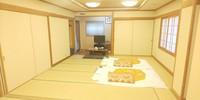 【布団別】大人数程お得、大部屋和室プラン