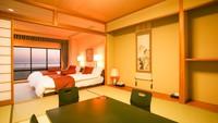【1日3室限定】客室最上階◆スイートルーム70平米◆禁煙