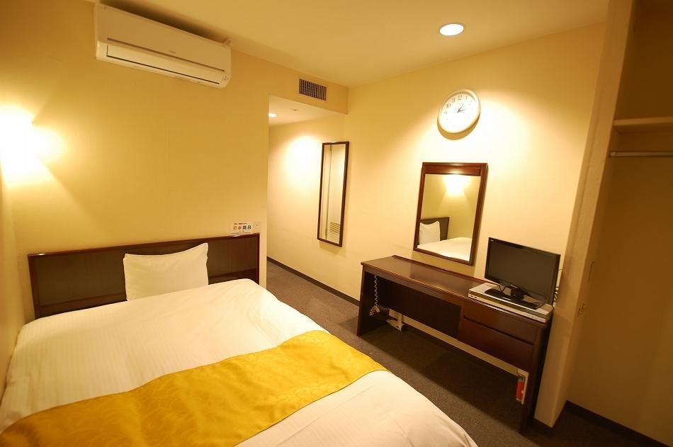ennan hotel kurume image