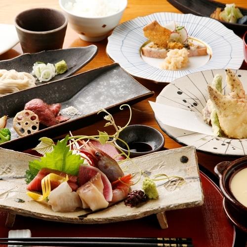 【美味旬旅】【山海の幸の炭火焼】≪夕食8,000コース≫北海道を味わう贅沢炭火焼プラン