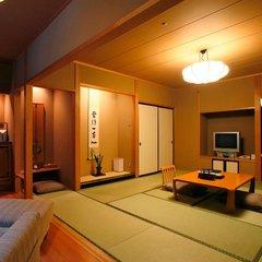 展望風呂付和室(45平米)
