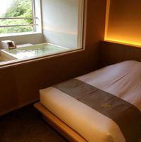 【禁煙】展望風呂付和洋室(75平米)◆