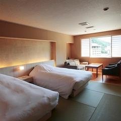 展望風呂付和洋室(90平米)
