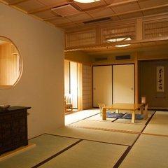 展望風呂付和洋室(75平米)