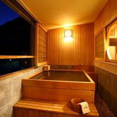 【温泉付客室おまかせプラン】お部屋タイプおまかせで通常よりお得にステイ