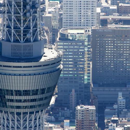 東武ホテルレバント東京 関連画像 4枚目 楽天トラベル提供
