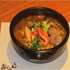 【2食付プラン】尼崎あんかけチャンポン(海鮮ベースの塩味)付き(夕食・朝食付)