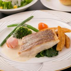 【選べる夕食】 肉♪魚♪パスタも捨てがたい!≪レストランくさの自慢の5品≫からお好みチョイス♪