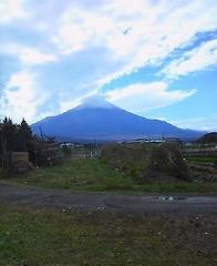 富士山 ペンション コットンテール
