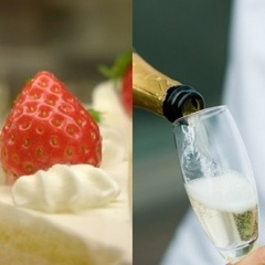 露天風呂付き客室 SkySuiteでとっておきの記念日♪スパークリングワインで乾杯!7大特典でお祝い