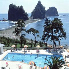 【夏休み標準客室客室×1泊2食基本プラン】堂ヶ島温泉ホテル スタンダードプラン