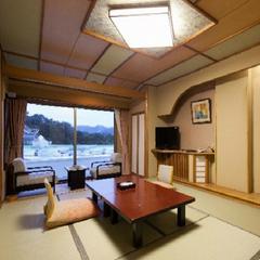 【海側・眺望なし】部屋タイプお任せ客室8畳〜10畳R