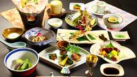 【1泊2食】当館スタンダード♪四季を感じる吉野のおもてなし懐石-芳花houka-